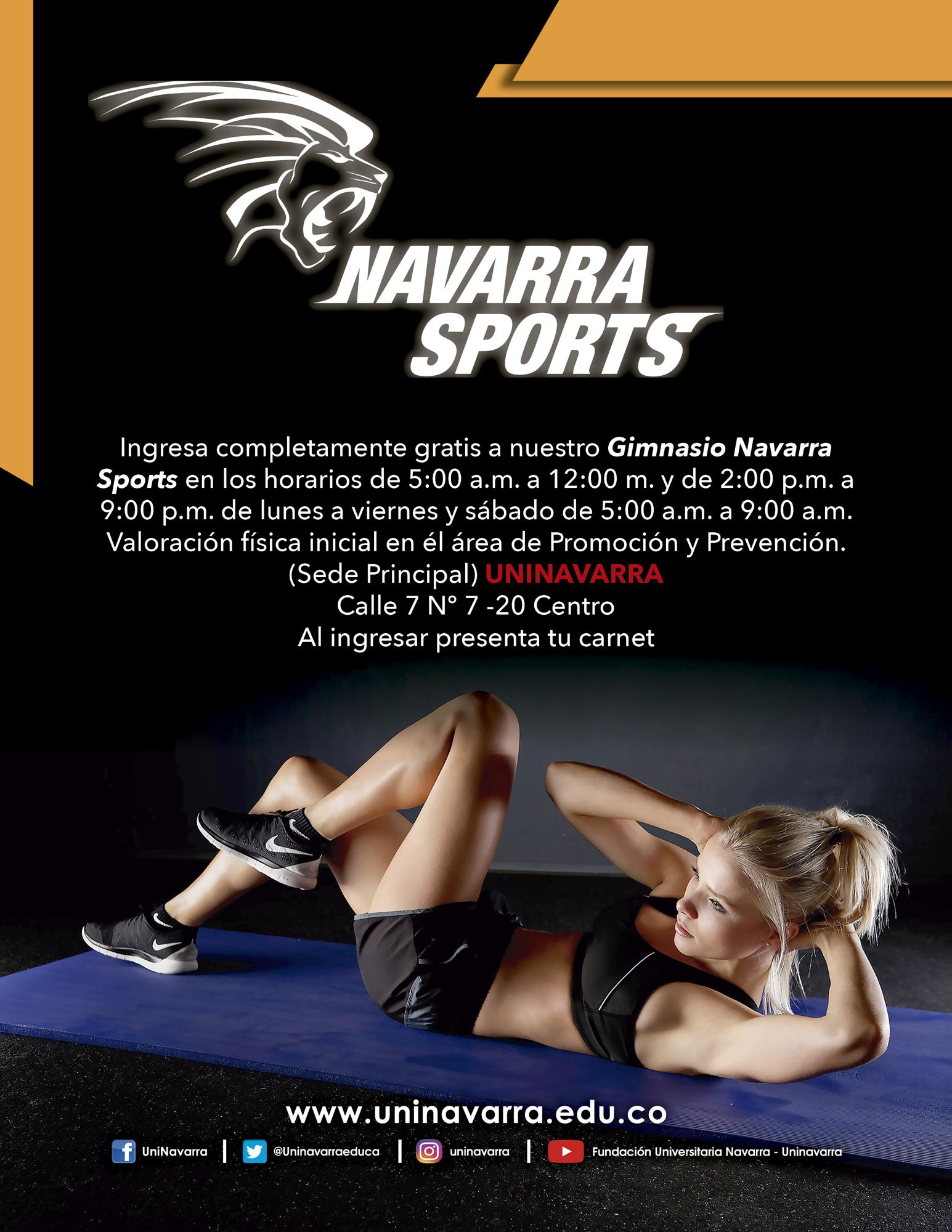Navarra Sport