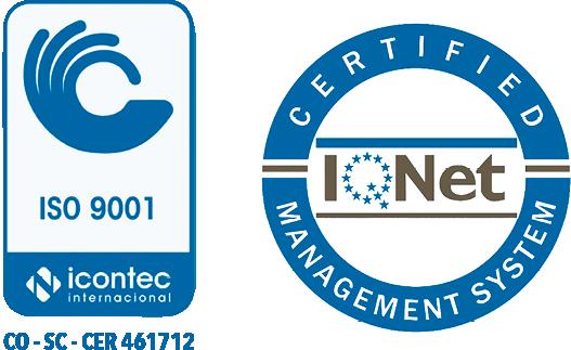 certificacion para la web site