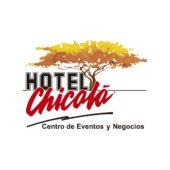 Logo Hotel Chicala